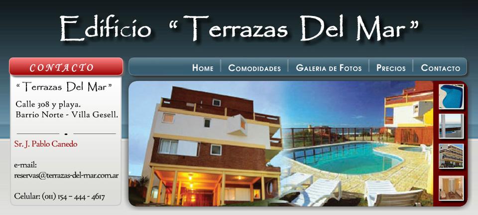 Edificio Terrazas Del Mar Villa Gesell
